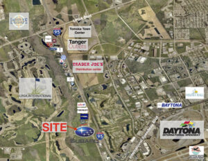 Daytona Auto Mall >> Daytona Subaru Set To Move Svn Alliance Commercial Real Estate