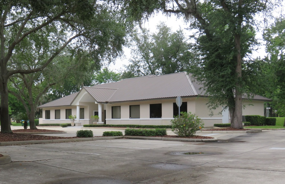 3928 S. Nova Road office building